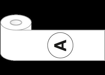 Image pour la position pied avant